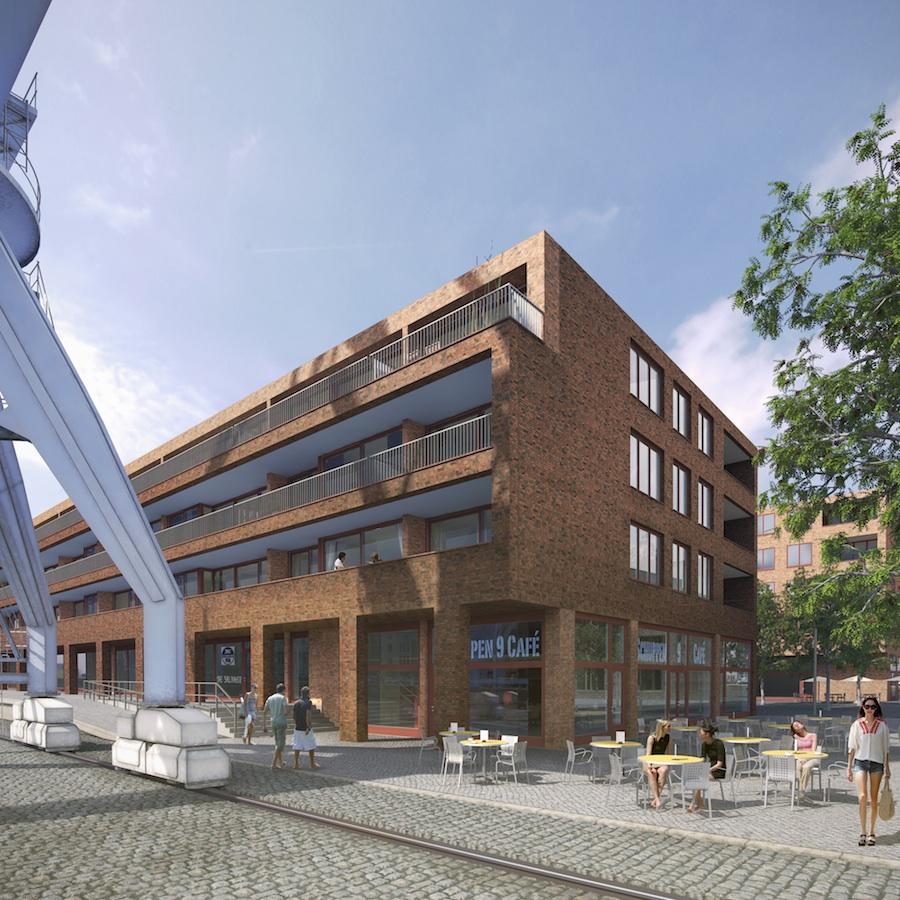 Bsp Architekten bsp architekten drei architekten drei modelle jan o schulz vom bro